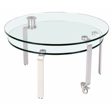 Coffee Table by Chintaly Imports