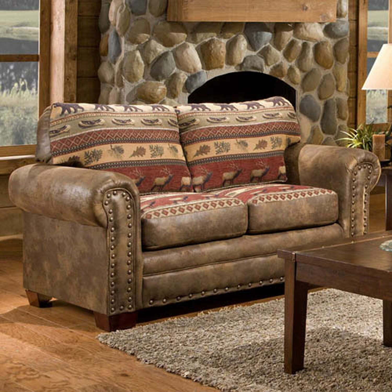 sleeper sofa living room sets