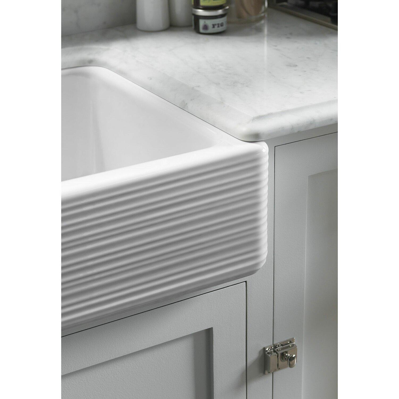whitehaven 3569 x 2156 farmhouse single bowl kitchen sink - Bowl Kitchen Sink