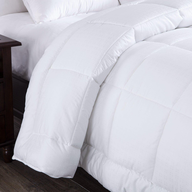Puredown Down Alternative Comforter Duvet Insert Amp Reviews