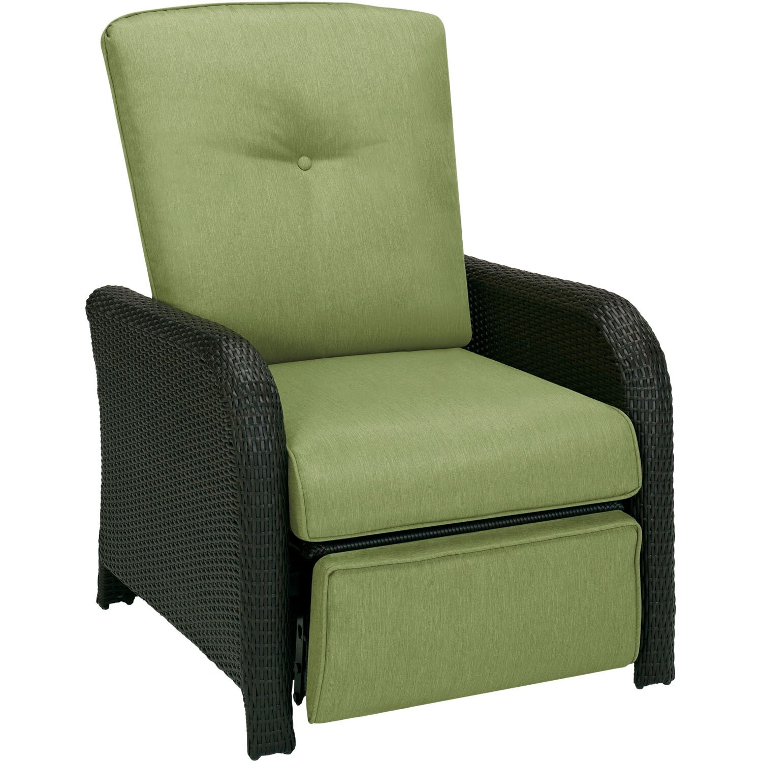 Darby Home Co Barrand Luxury Recliner Chair With Cushions Reviews Way