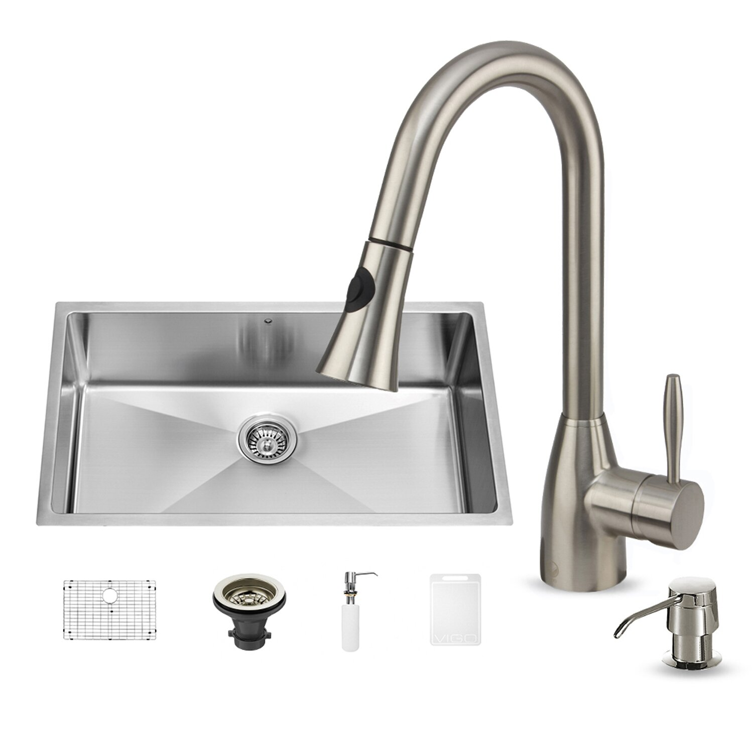 soap dispenser for kitchen sink cal flame stainless steel sink