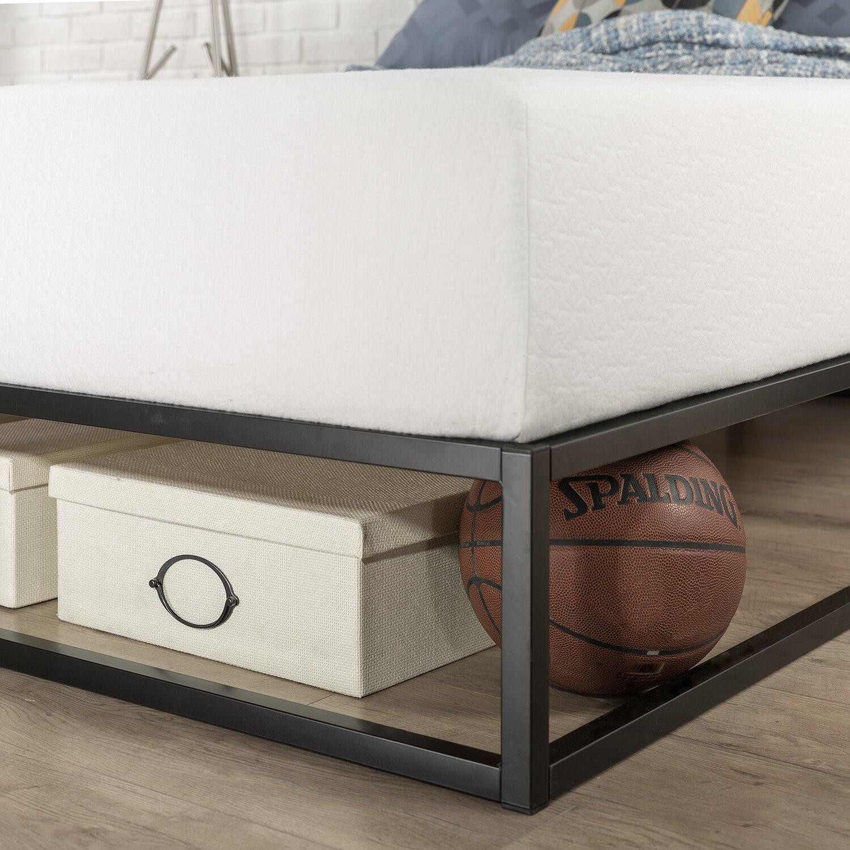 Room and board platform bed - Fetter Platform Bed