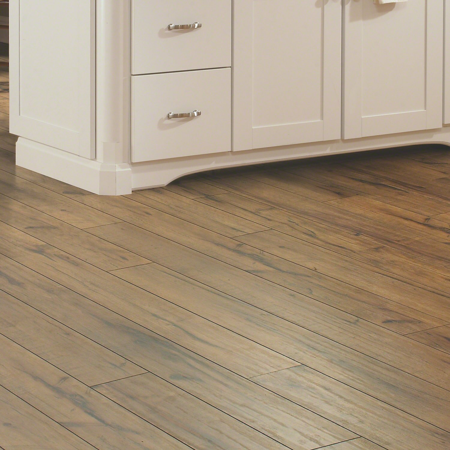 Hickory Laminate Flooring display product reviews for max 485 in w x 393 ft l dawson hickory Lincolnshire 12mm Hickory Laminate In Upton