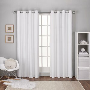 blackout curtains you'll love | wayfair