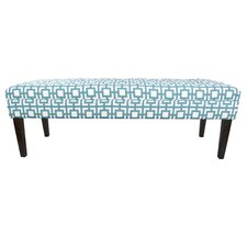 Kaya Gigi Upholstered Bedroom Bench by MJL Furniture