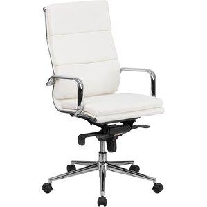 White Office Chairs You\'ll Love | Wayfair