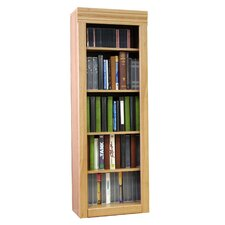 Charles Harris 48 Standard Bookcase by Rush Furniture