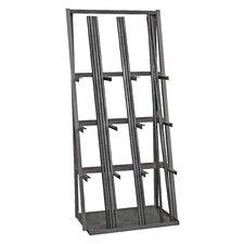 14 Gauge Steel Vertical Long Parts Storage Rack by Durham Manufacturing