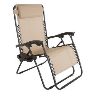 Oversized Zero Gravity Chair