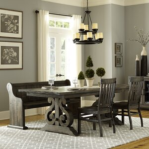 Roswell 4 Piece Dining Set One Allium Way