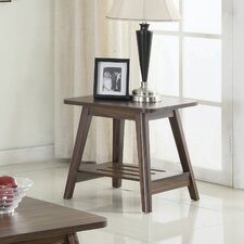 Halley End Table by Varick Gallery