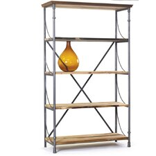 Montmiral 87 Etagere Bookcase by Laurel Foundry Modern Farmhouse