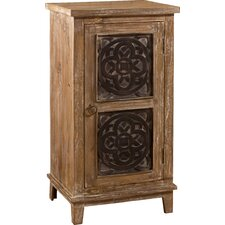 Neher 3-Tier Cabinet by Bungalow Rose