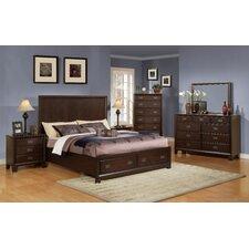Bellwood Platform Customizable Bedroom Set by ACME Furniture