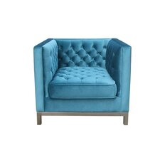Jessica Armchair by My Chic Nest