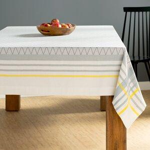Poppy Tablecloth