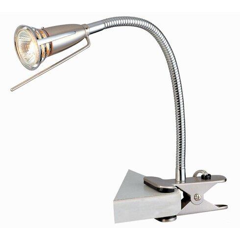 """Seeker Clamp-On 18"""" Desk Lamp"""