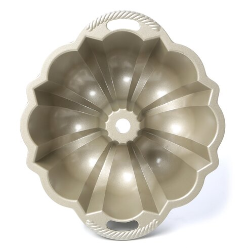 Platinum 60th Anniversary Bundt Pan