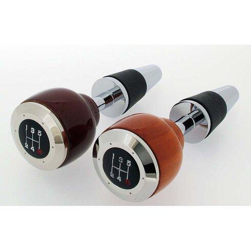 3.5 cm Gearstick Bottle Stopper II