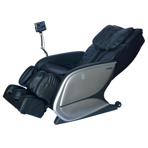 Repose Faux Leather Reclining Massage Chair Reviews