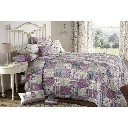 Lila Housewife Pillowcase