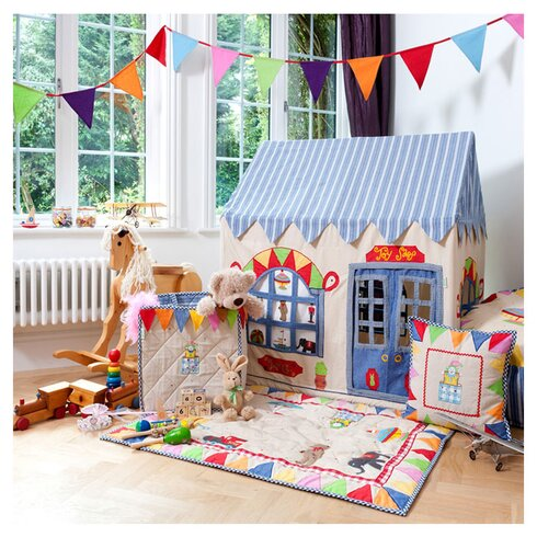 Toy Shop Playhouse