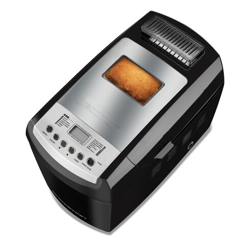 Breadman 2.5-Pound Bread Maker