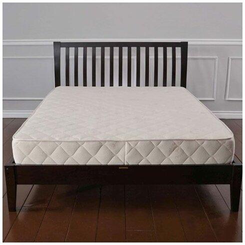 bio sleep concept versailles 9 firm mattress reviews wayfair. Black Bedroom Furniture Sets. Home Design Ideas