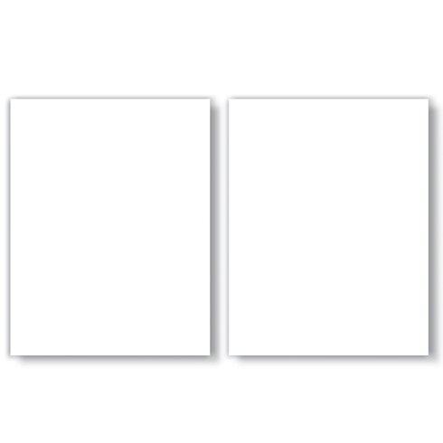 Squares Dry Erase Whiteboard Wall Sticker