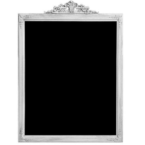 Framed Chalkboard Wall Sticker