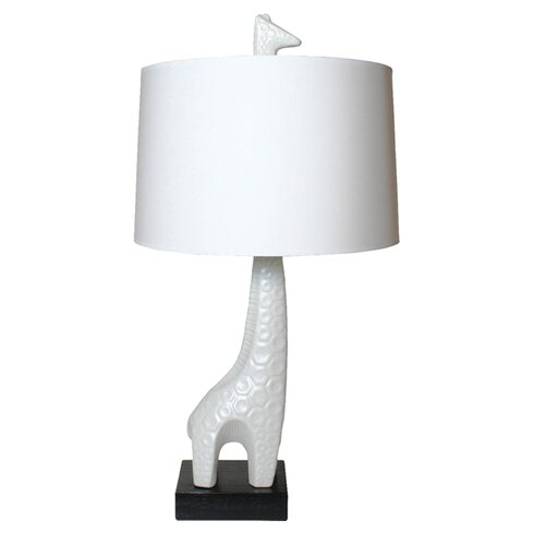jonathan adler utopia giraffe 29 table lamp reviews wayfair. Black Bedroom Furniture Sets. Home Design Ideas