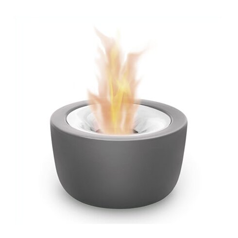 Fuoco Stainless Steel Gel Fire Pit
