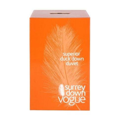 Home Duck Down 9 Tog Duvet