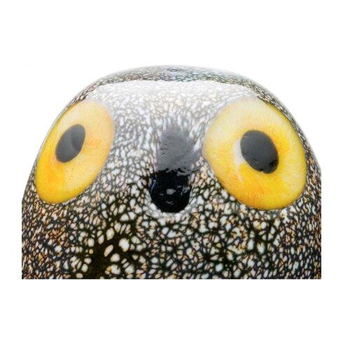 Birds by Toikka Little Barn Owl Figurine