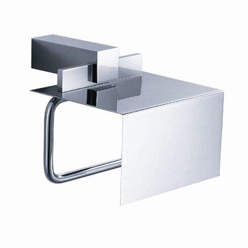 Ellite Wall Mounted Toilet Paper Holder