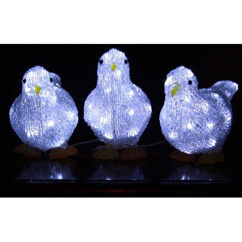 Christmas Lighted Display