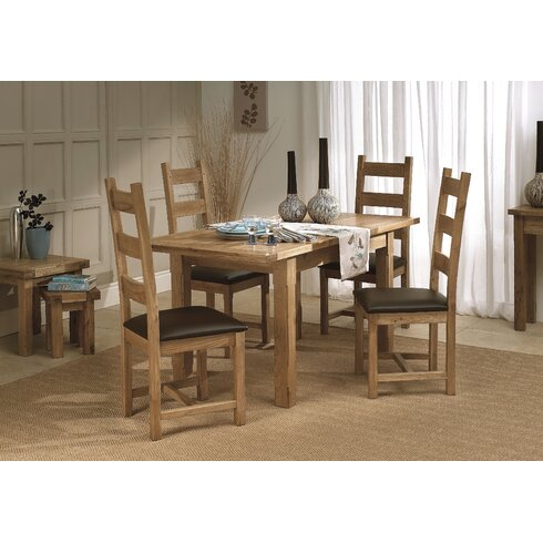 Windermere Extendable Dining Table