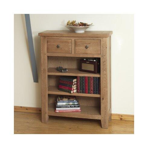 Keswick Wide 110cm Standard Bookcase