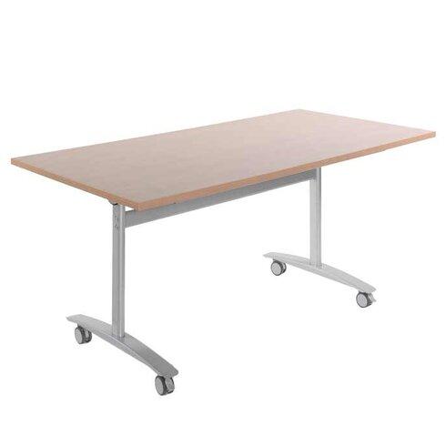 Straight Flip Top Table
