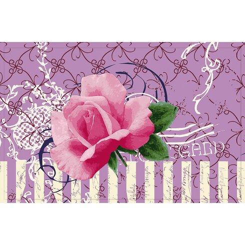Gallery Rose Doormat