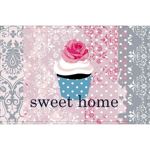 Gallery Sweet Home Doormat
