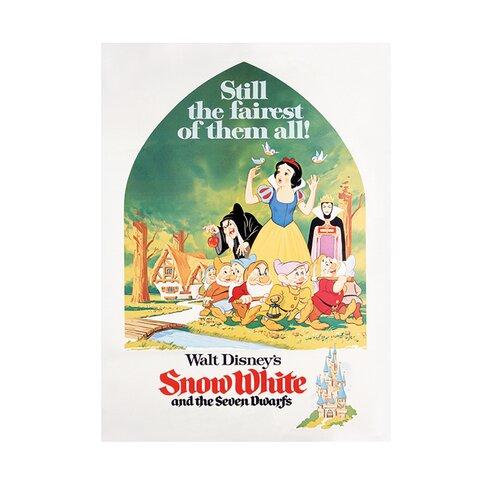 Snow White Still The Fairest Vintage Advertisement