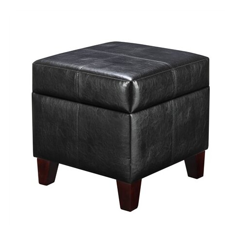 Storage Ottoman - Dorel Living Storage Ottoman & Reviews Wayfair