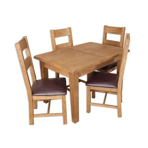 Korovin Upholstered Dining Chair