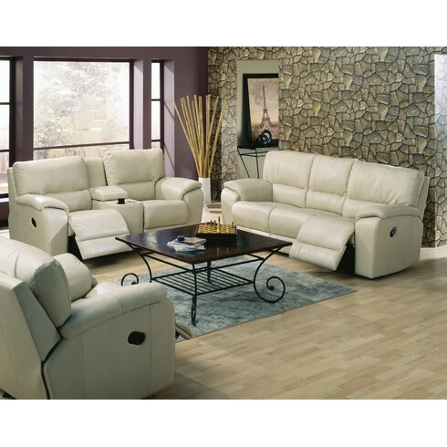 Palliser Furniture Shields Reclining Sofa S Wayfair