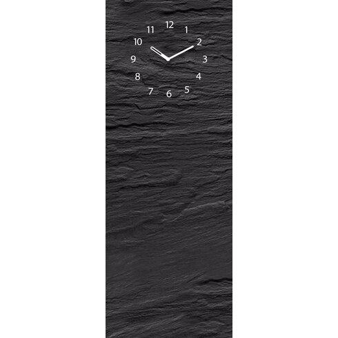 Memo Board Wall Clock
