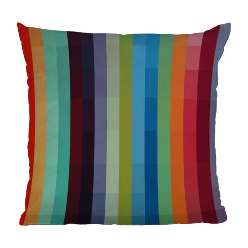 Madart Inc Throw Pillow
