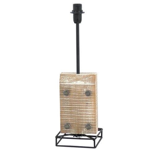 1+1 Vintage 41cm Lamp Base