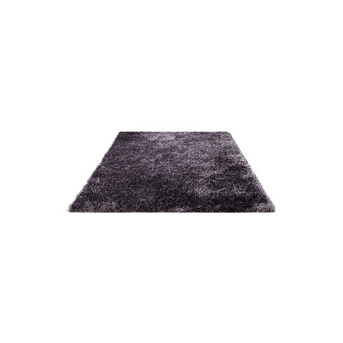 New Glamour Grey Area Rug